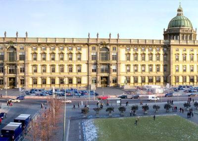 Stadtschloss – Humboldt Forum