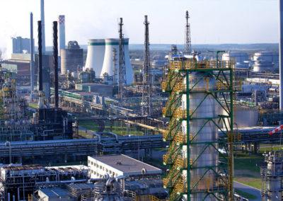 PCK Raffinerie
