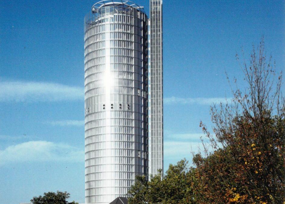 DLZ Stern – RWE Hauptverwaltung