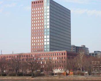 Main Forum Frankfurt