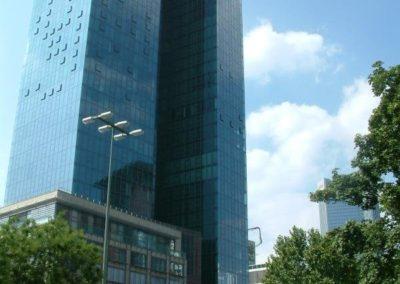 Gallileo, Frankfurt