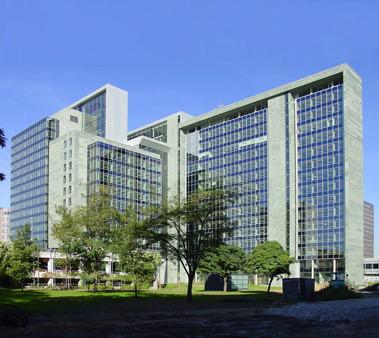 Herriot's Frankfurt