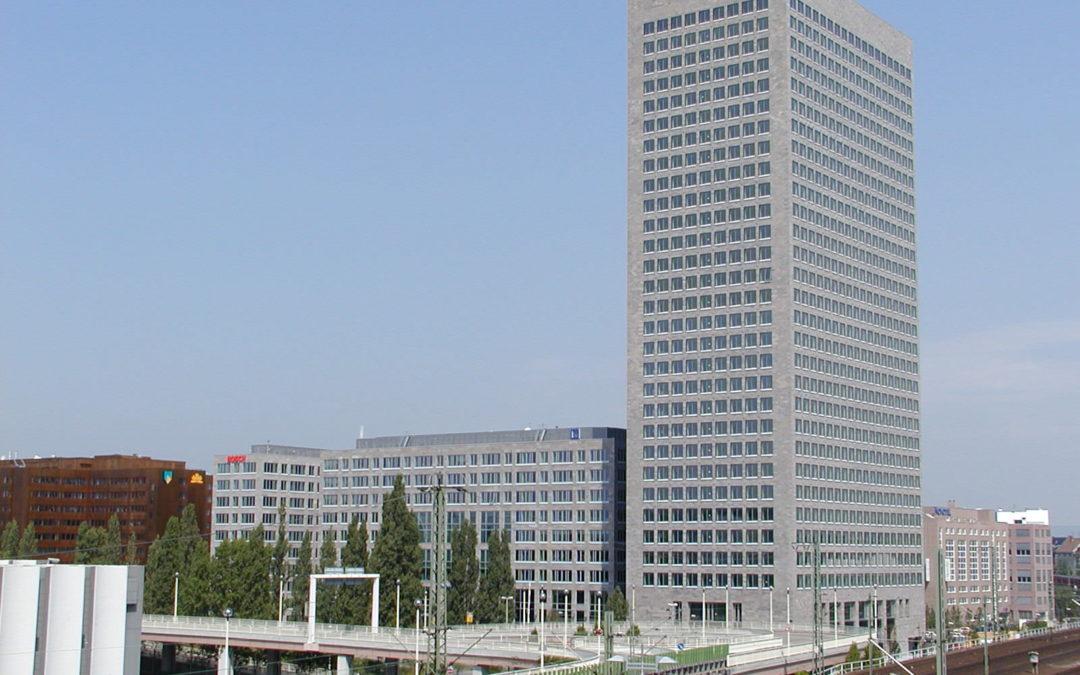IBC Frankfurt am Main