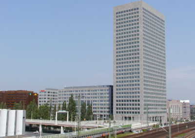 IBC Frankfurt am Main