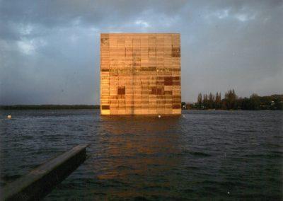 Monolith – Expo 2002 Schweiz