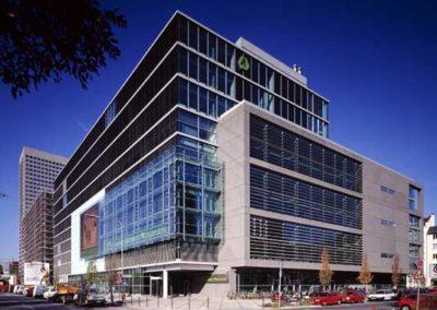 Broker Office Center