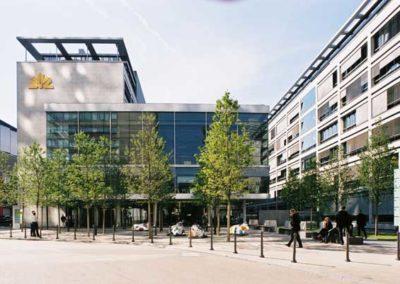 DLZ Commerzbank Frankfurt