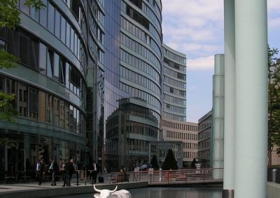 Frankfurter Welle