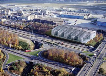 Lufthansa AG Hauptverwaltung