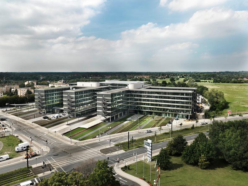 HDI-Gerling Hauptverwaltung