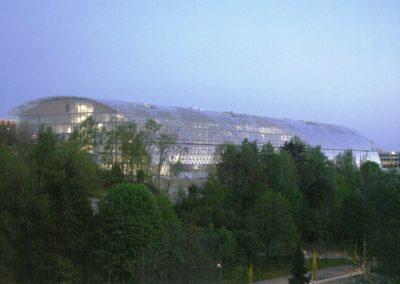Europäische Investitionsbank, Luxembourg