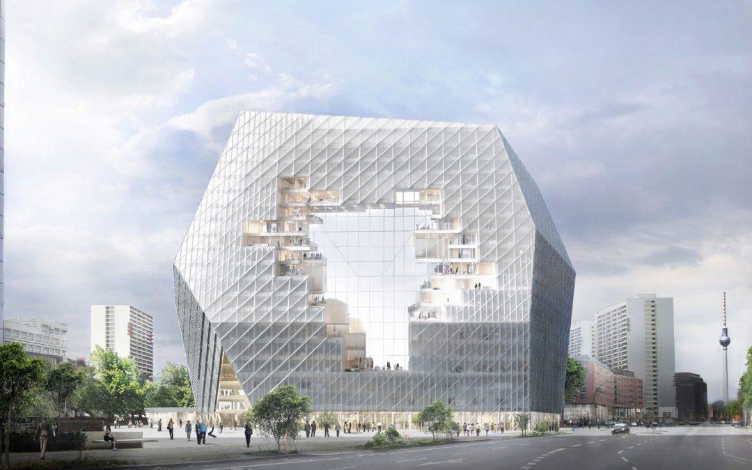 Axel Springer Cloud